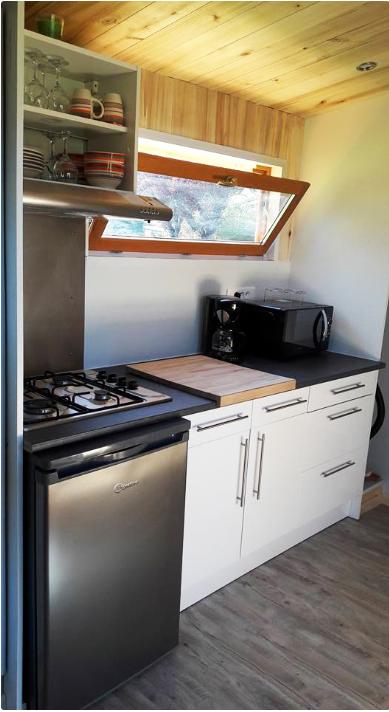 cuisine chalet location dans le lot chalet équipé tout confort chalet location lot
